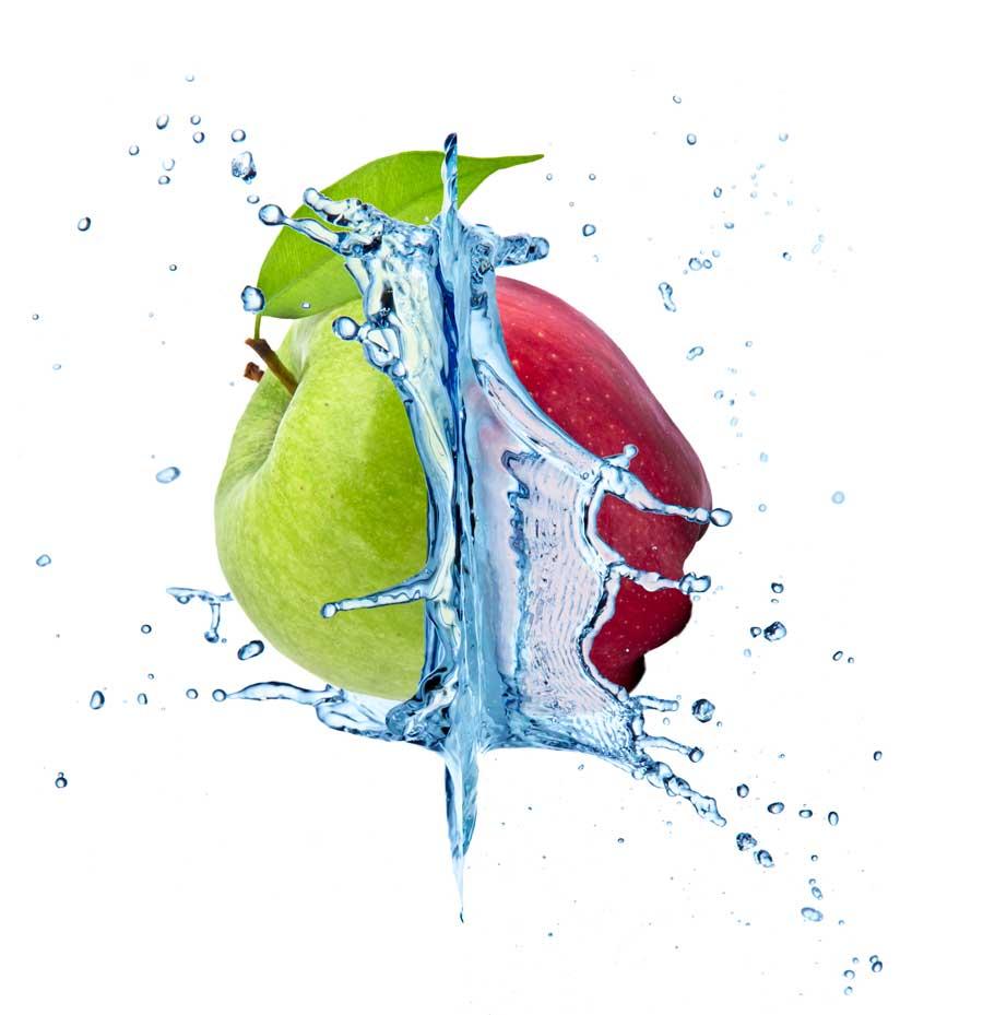 Double-Apple-Shisha