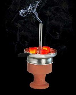 Shisha Coal Holder Chimney
